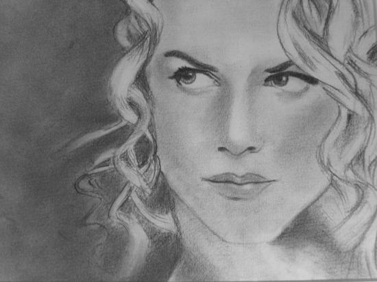 Nicole Kidman por els